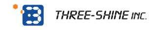 Threeshine Inc